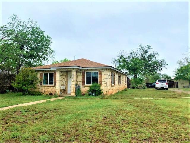 1204 -- Peach St, Llano, TX 78643 (MLS #81884) :: Reata Ranch Realty