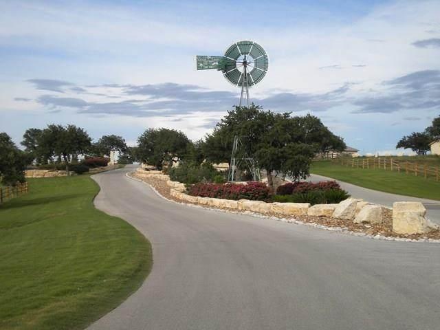 TBD N John Bird, Blanco, TX 78606 (MLS #82066) :: Reata Ranch Realty