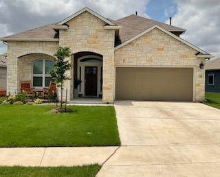 313 N Kowald Lane, New Braunfels, TX 78130 (MLS #82136) :: Reata Ranch Realty