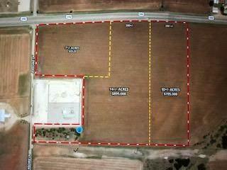 00 E Hwy 290, Fredericksburg, TX 78624 (MLS #82160) :: Reata Ranch Realty