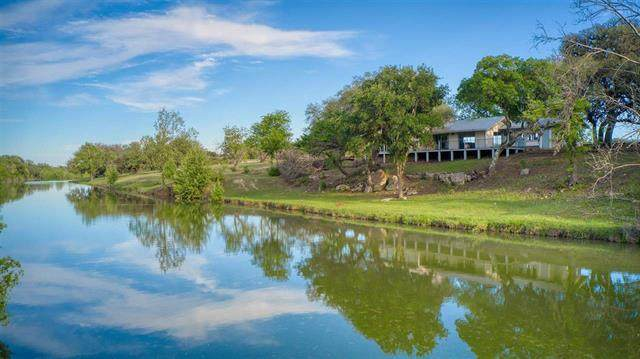 5331 SE Other, Blanco, TX 78606 (MLS #82195) :: Reata Ranch Realty