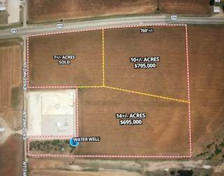 00 E Hwy 290, Fredericksburg, TX 78624 (MLS #82277) :: Reata Ranch Realty