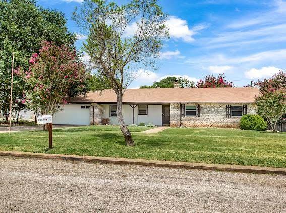 130 -- Maple St, Fredericksburg, TX 78624 (MLS #82530) :: Reata Ranch Realty