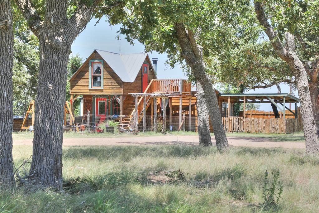 405 Rocky Creek Rd - Photo 1