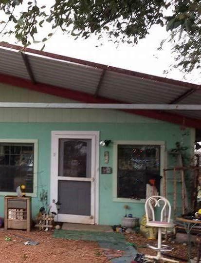 277 -- County Rd 162, Brady, TX 76825 (MLS #82719) :: Reata Ranch Realty