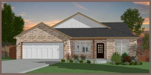 742 -- Northern Red Oak, Fredericksburg, TX 78624 (MLS #83041) :: Reata Ranch Realty