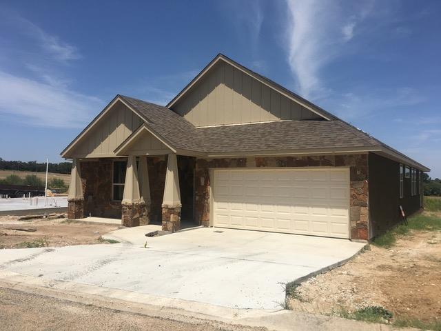 216 -- Riley Lane, Fredericksburg, TX 78624 (MLS #74657) :: Absolute Charm Real Estate