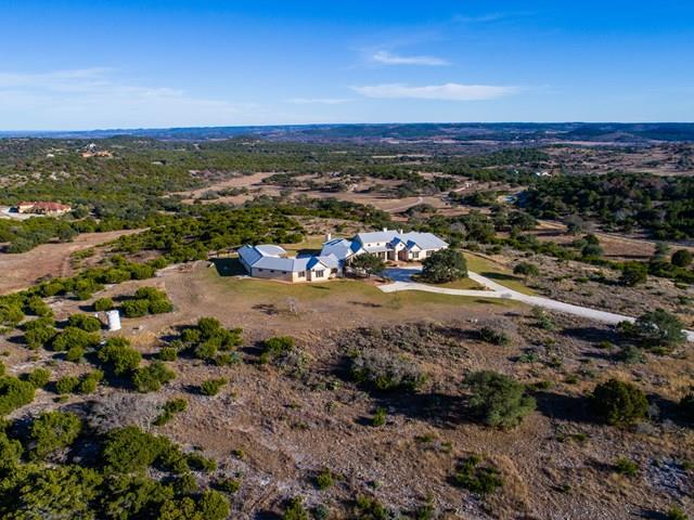 135 -- Lost Valley Dr, Camp Verde, TX 78010 (MLS #74870) :: Absolute Charm Real Estate
