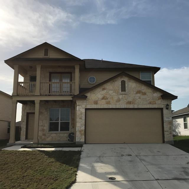773 -- Great Oaks Dr., New Braunfels, TX 78130 (MLS #75963) :: Absolute Charm Real Estate