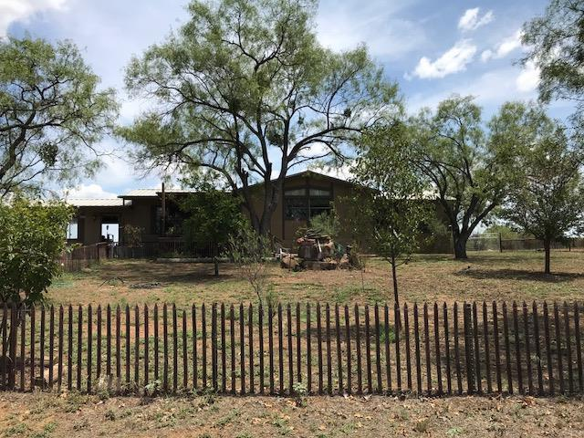 124 -- San Fernando Ln, Llano, TX 78643 (MLS #76349) :: Absolute Charm Real Estate