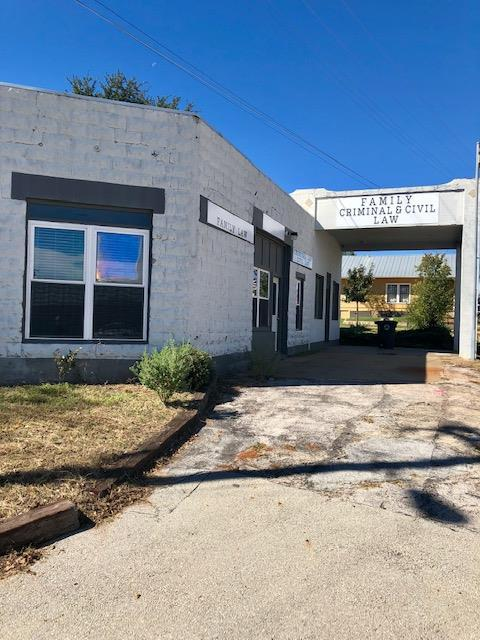 431 -- Ft Mckavett, Mason, TX 76856 (MLS #76671) :: Absolute Charm Real Estate
