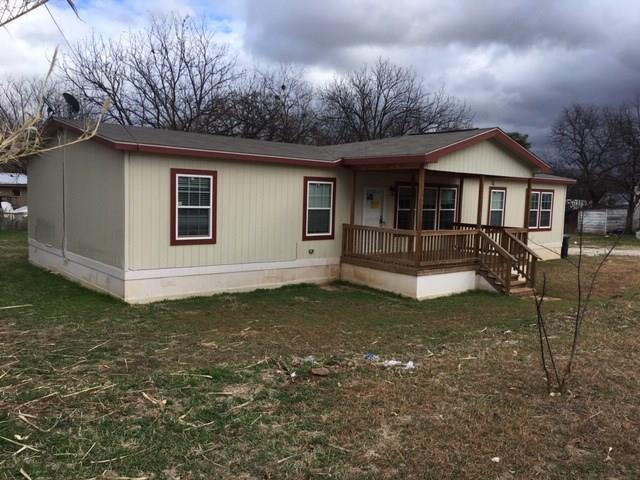 115 N Avenue A, Mason, TX 76856 (MLS #76918) :: Absolute Charm Real Estate
