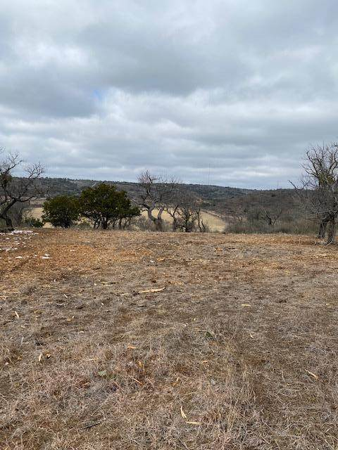 CDE -- Ischar Lane, Mason, TX 76856 (MLS #79614) :: Reata Ranch Realty