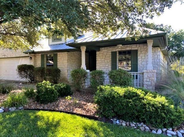 207 -- Heritage Hills Dr, Fredericksburg, TX 78624 (MLS #82976) :: Reata Ranch Realty