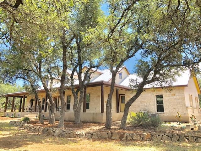 947 -- Cielo Springs Dr, Blanco, TX 78606 (MLS #76155) :: Absolute Charm Real Estate