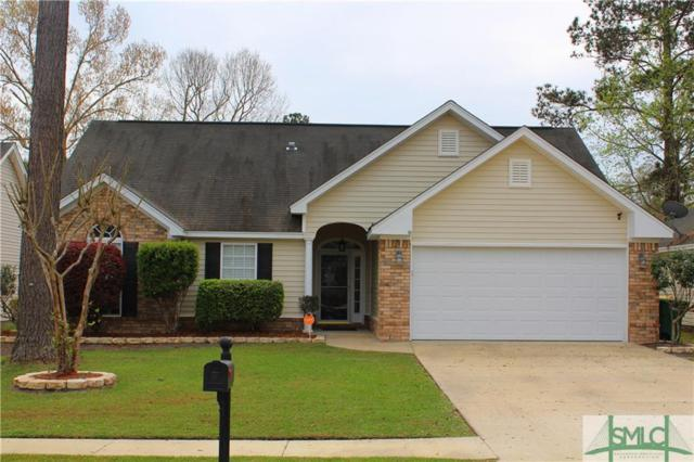 52 Lancaster Way, Richmond Hill, GA 31324 (MLS #126622) :: Coldwell Banker Holtzman, Realtors