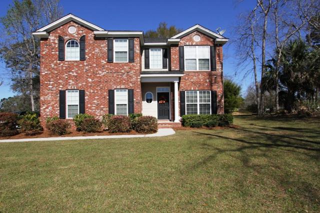 800 Marsh View Drive, Richmond Hill, GA 31324 (MLS #126631) :: Coldwell Banker Holtzman, Realtors