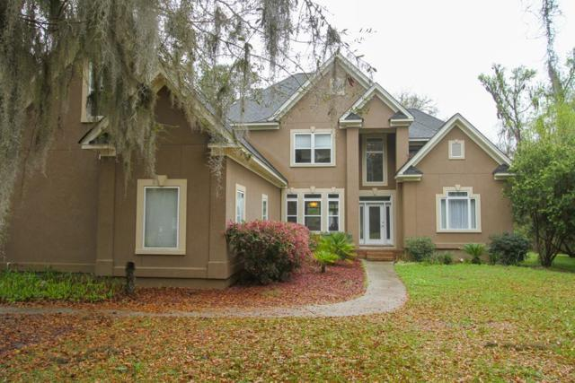 309 Shadow Moss, Richmond Hill, GA 31324 (MLS #126644) :: Coldwell Banker Holtzman, Realtors
