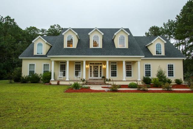 132 Abercorn Street, Richmond Hill, GA 31324 (MLS #126646) :: Coldwell Banker Holtzman, Realtors