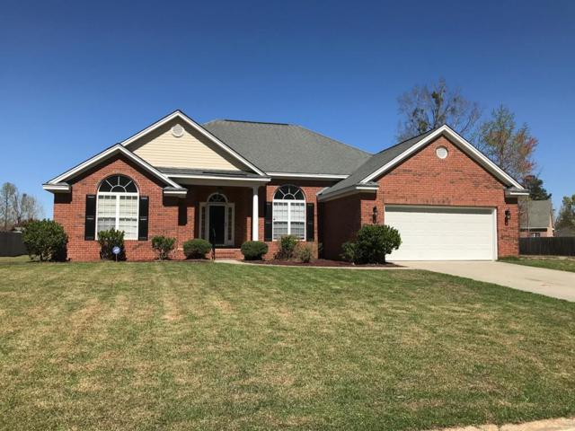 469 Young Way, Richmond Hill, GA 31324 (MLS #126648) :: Coldwell Banker Holtzman, Realtors