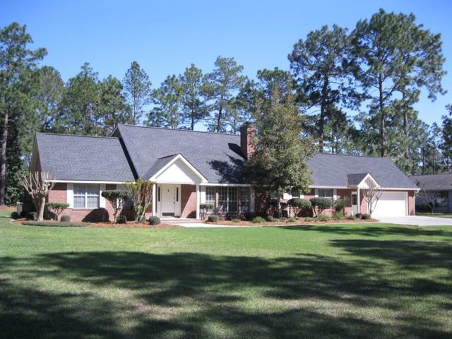 8 North Bogey Drive, Jesup, GA 31545 (MLS #126653) :: RE/MAX All American Realty