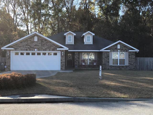 22 Conner Drive Ne, Ludowici, GA 31316 (MLS #126674) :: Coldwell Banker Holtzman, Realtors