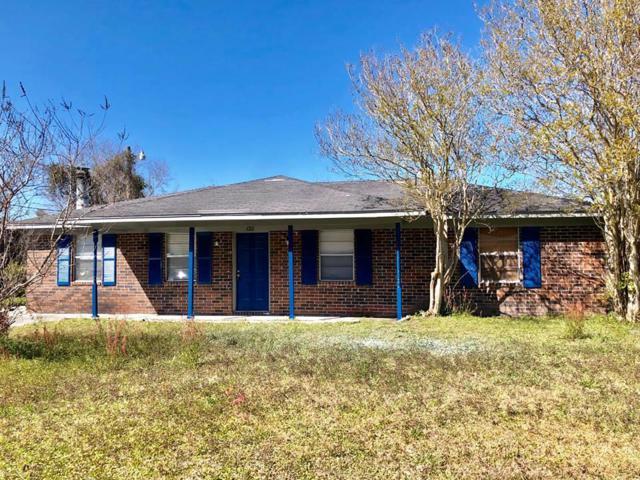 120 Glenn Bryant Road, Hinesville, GA 31313 (MLS #126687) :: Coldwell Banker Holtzman, Realtors