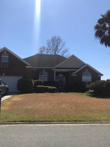 63 Hall Street, Richmond Hill, GA 31324 (MLS #126696) :: Coldwell Banker Holtzman, Realtors
