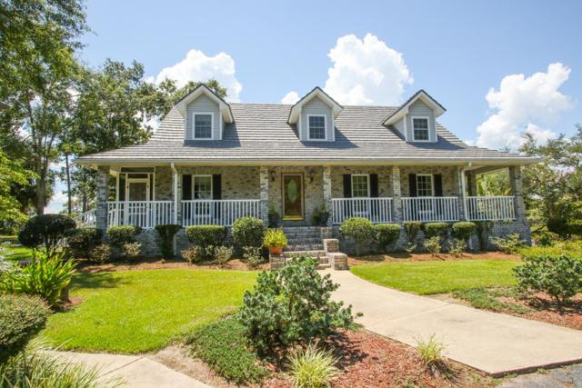 234 Jerico Way, Richmond Hill, GA 31324 (MLS #126700) :: Coldwell Banker Holtzman, Realtors