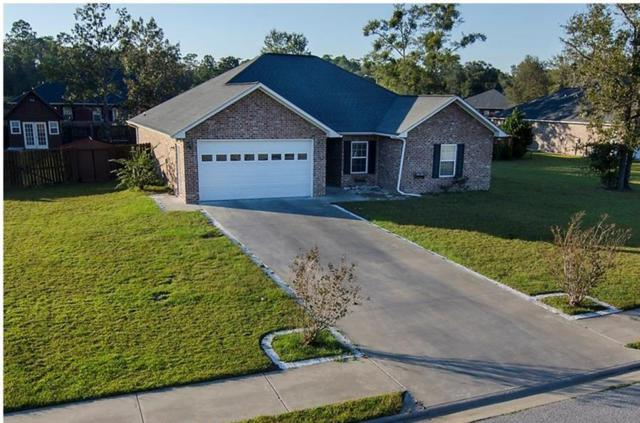 202 Appling Street, Hinesville, GA 31313 (MLS #126714) :: Coldwell Banker Holtzman, Realtors