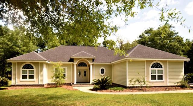 20 Sunrise Circle, Midway, GA 31320 (MLS #127316) :: Coldwell Banker Holtzman, Realtors