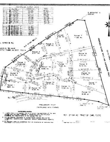 Lot 7 Faithland Drive, Hinesville, GA 31313 (MLS #127426) :: RE/MAX Eagle Creek Realty