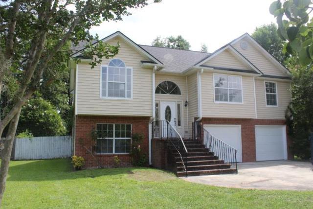 144 Wild Honey Court, Richmond Hill, GA 31324 (MLS #127784) :: Coldwell Banker Holtzman, Realtors