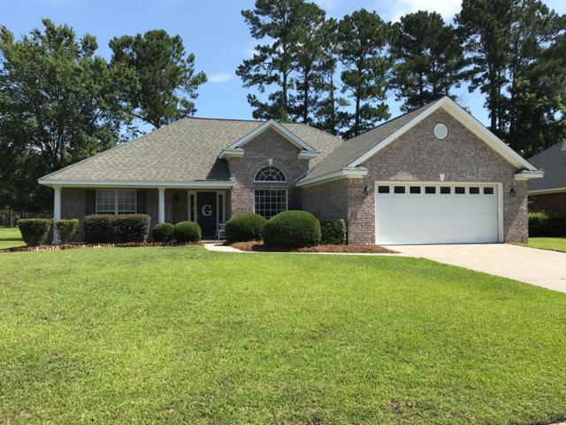 231 Marsh View Drive, Richmond Hill, GA 31324 (MLS #127785) :: Coldwell Banker Holtzman, Realtors