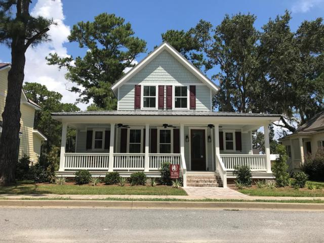 90 Yellow Bluff Drive, Midway, GA 31320 (MLS #127810) :: RE/MAX All American Realty