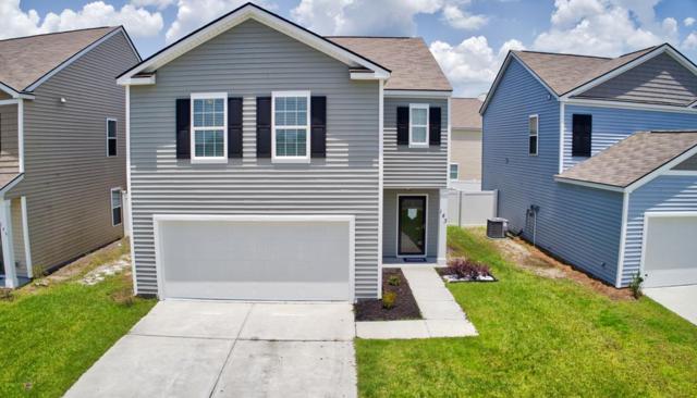 143 Davila Street, Hinesville, GA 31313 (MLS #127845) :: Coldwell Banker Holtzman, Realtors