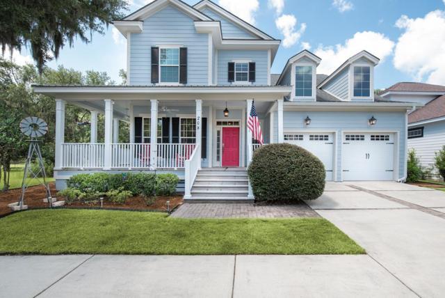 208 Village Drive, Midway, GA 31320 (MLS #127846) :: Coldwell Banker Holtzman, Realtors