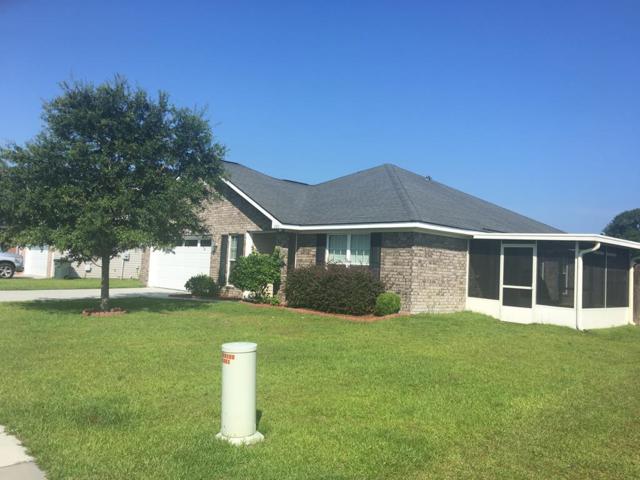 204 Augusta Way, Hinesville, GA 31313 (MLS #127848) :: Coldwell Banker Holtzman, Realtors
