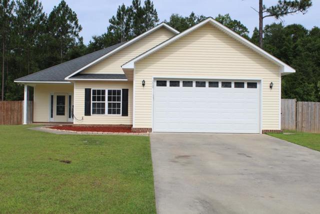 270 Carson Street Ne, Ludowici, GA 31316 (MLS #127851) :: Coldwell Banker Holtzman, Realtors