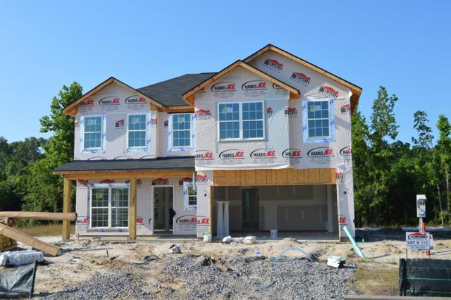 439 Meloney Drive, Hinesville, GA 31314 (MLS #127856) :: Coldwell Banker Holtzman, Realtors