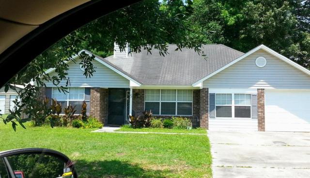22 Sterling Creek Drive, Richmond Hill, GA 31324 (MLS #127863) :: Coldwell Banker Holtzman, Realtors