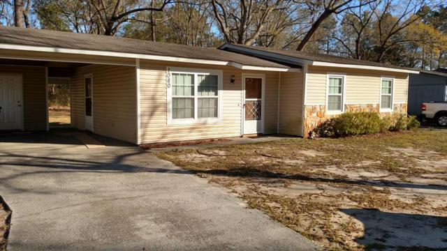 1080 Ricade Drive, Hinesville, GA 31313 (MLS #127874) :: Coldwell Banker Holtzman, Realtors