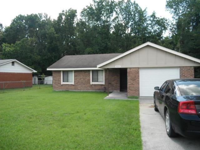 909 Copeland Drive, Hinesville, GA 31313 (MLS #127875) :: Coldwell Banker Holtzman, Realtors