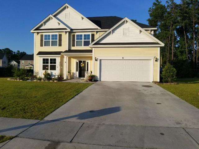 3494 Garden Hill Loop, Richmond Hill, GA 31324 (MLS #127959) :: Coldwell Banker Holtzman, Realtors