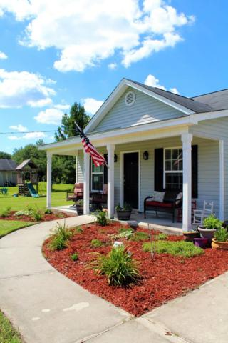 239 Lindsey Drive, Richmond Hill, GA 31324 (MLS #128095) :: Coldwell Banker Holtzman, Realtors