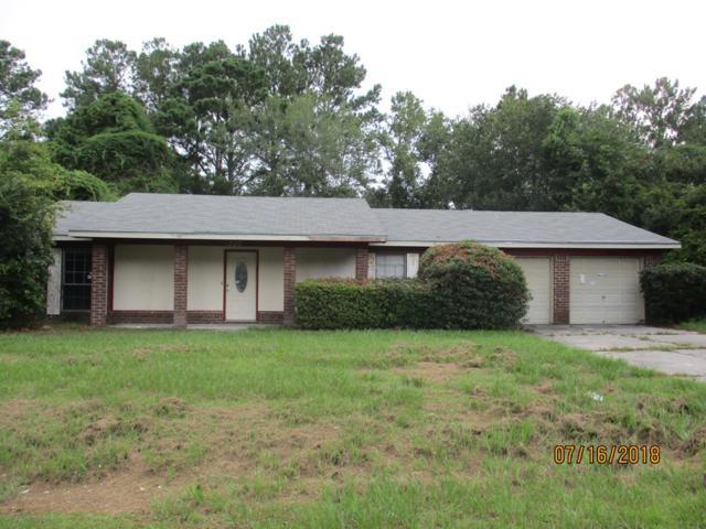 720 Madison Drive, Hinesville, GA 31313 (MLS #128109) :: Coldwell Banker Holtzman, Realtors