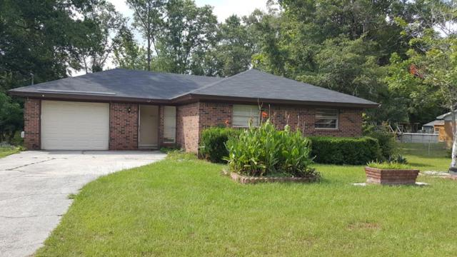 22 Cherry Street, Hinesville, GA 31313 (MLS #128110) :: Coldwell Banker Holtzman, Realtors
