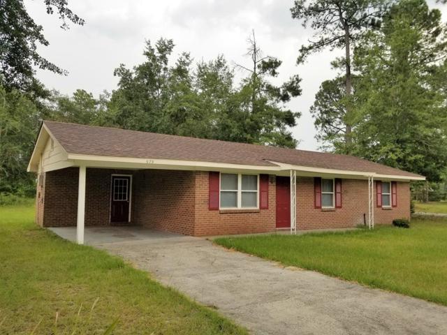 979 B Pineland Avenue, Hinesville, GA 31313 (MLS #128112) :: Coldwell Banker Holtzman, Realtors