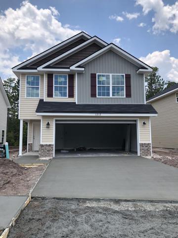 1212 Cypress Fall Circle, Hinesville, GA 31313 (MLS #128116) :: Coldwell Banker Holtzman, Realtors