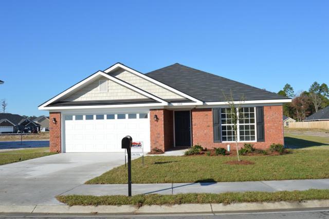 35 Wythe Street, Hinesville, GA 31313 (MLS #128119) :: Coldwell Banker Holtzman, Realtors